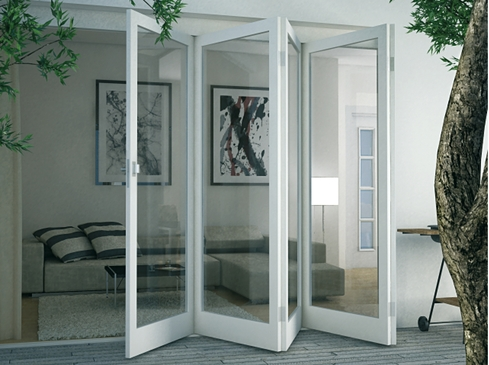 Sliding and Stacking Hardware Fittings for all Glass Partitions