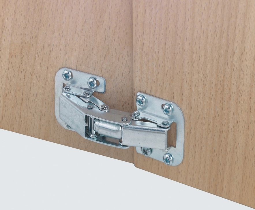 Easy Mount Hinge
