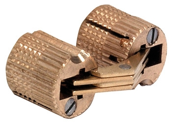 Drill-in Concealed Hinges