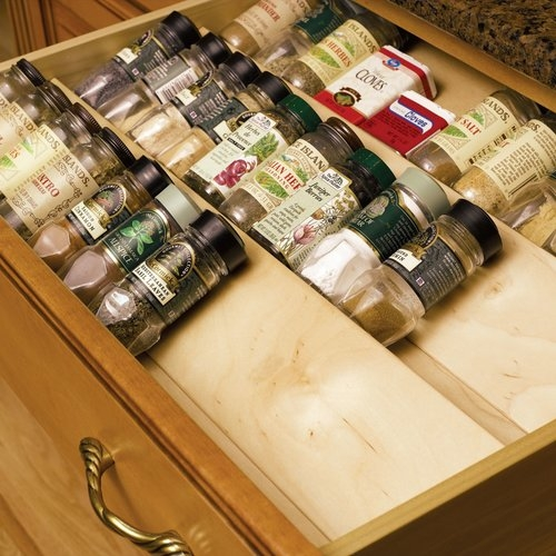 Kitchen & Bath Drawer Inserts