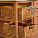 Basket Storage Systems