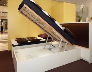 Folding Beds and Mattresses