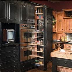 Heavy Duty Pull-out Systems