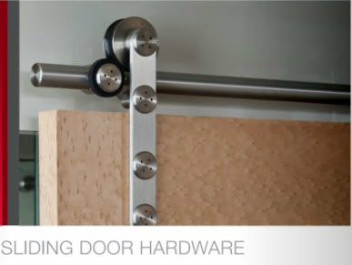 Door & Drawer Hardware