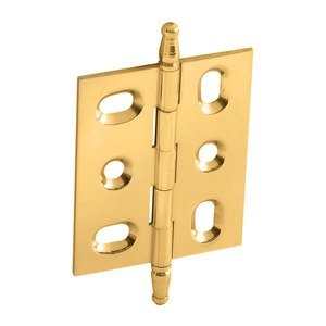 Butt and Furniture Hinges