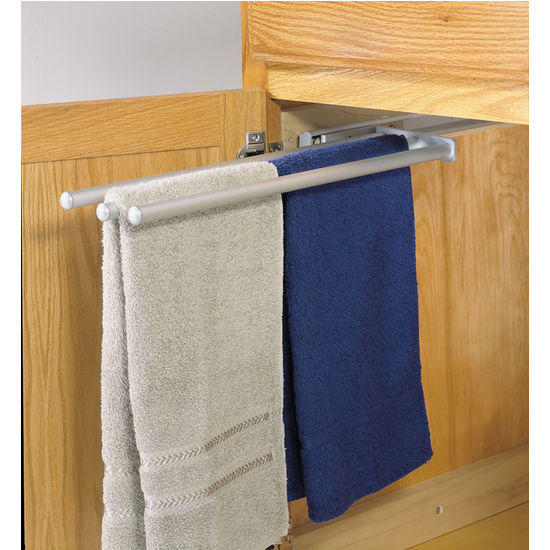 Pull-out Towel Racks
